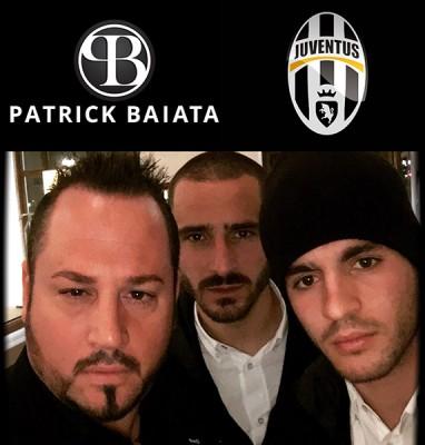 Bonucci Morata  – FC Juventus