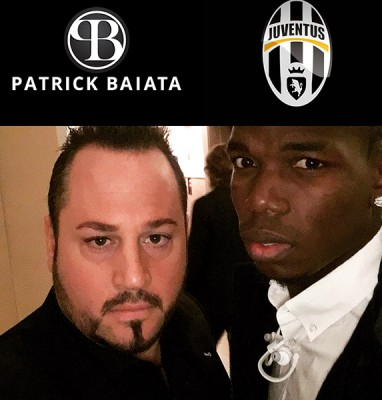 Paul Pogba  – FC Juventus