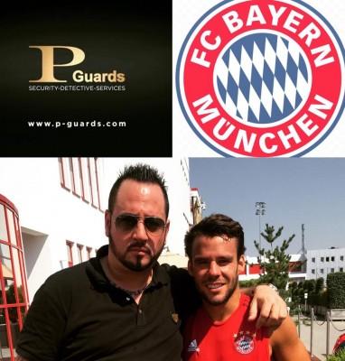 Juan Bernat – Bayern München