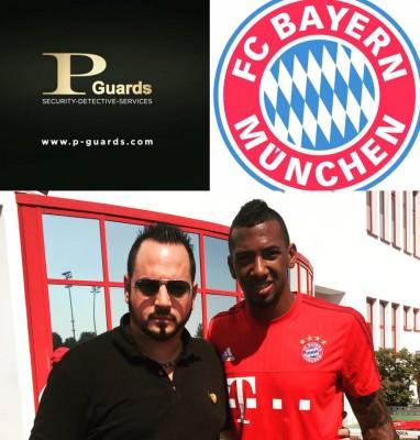 Jerome Boateng – Bayern München